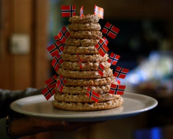 Gastronomie norvégienne : une exploration du supermarché