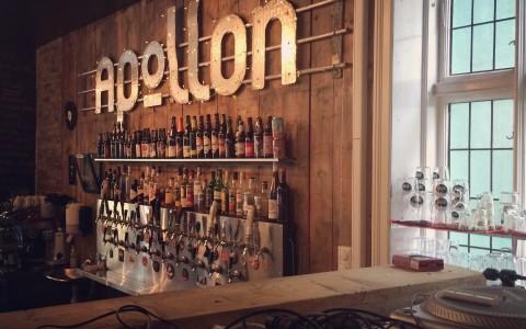 Cafés et restaurants : les bonnes adresses à Bergen