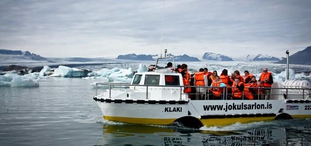 Fin du voyage [en Islande]