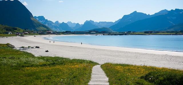 [Norvège] Des îles Lofoten à Oslo