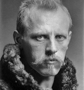 Hommage à Nansen