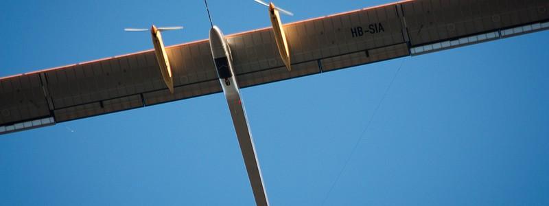 Le Solar Impulse