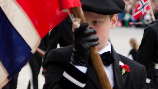 17 mai : fête nationale norvégienne