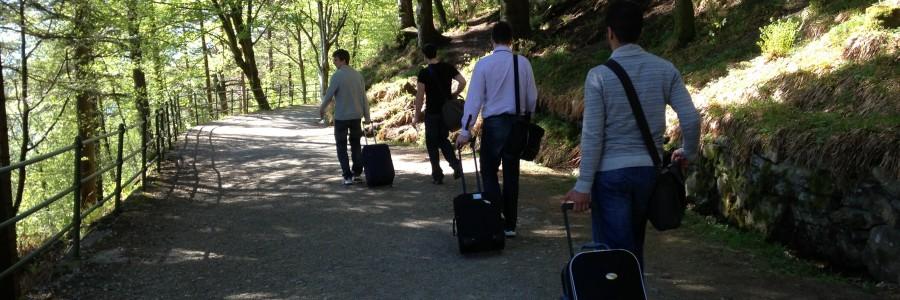 Dugnad, Team building et autres joies norvégiennes