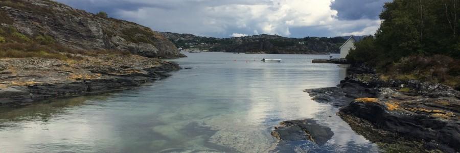 L'été norvégien, part I