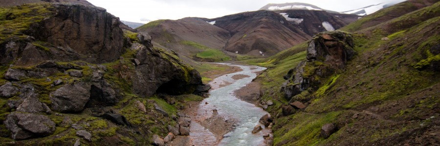 [Islande] Kjölur