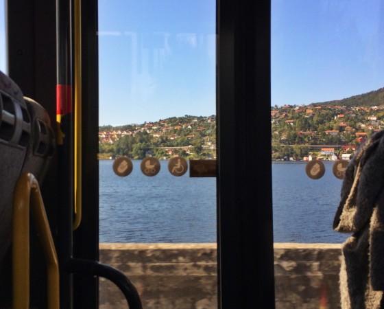 [Voyager en Norvège] Prendre le bus à Bergen
