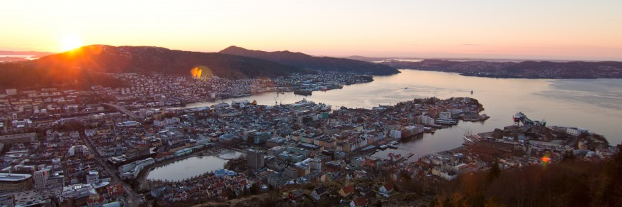 Bergen : choisir sa randonnée