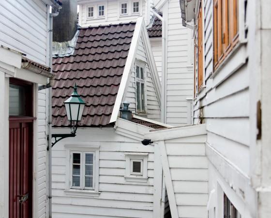 Bergen, le guide de la ville