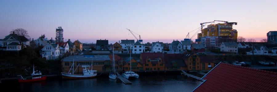 Haugesund & Utsira
