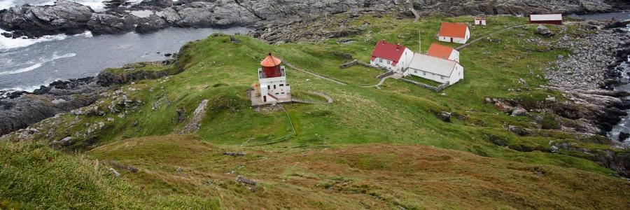 Voyager pas cher en Norvège